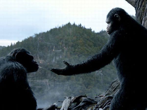 【猩球崛起:黎明的進擊】人性魅力極致
