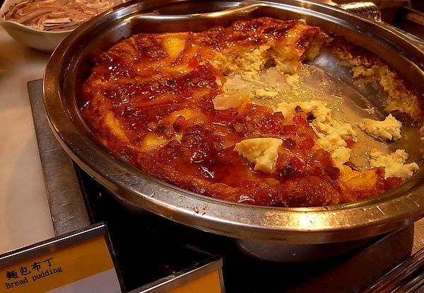 食記 - 喜來登12廚 下午茶buffet