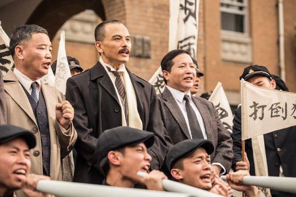 【影評】《阿罩霧風雲II:落子》Attabu 2 正宗台灣史電影