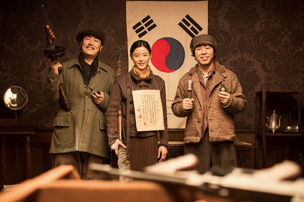 【影評】《暗殺》海放中日兩國的亞洲好萊塢