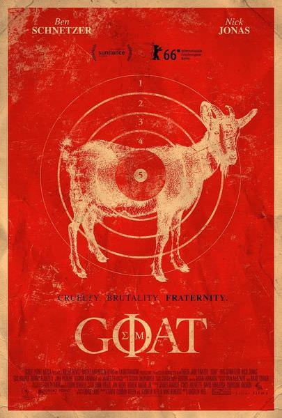【影評】《羊男鬥獸場》兄弟會鮮肉猛男的養成過程