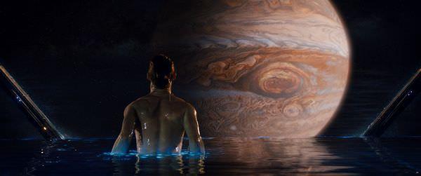 【影評】《朱比特崛起》Jupiter Ascending