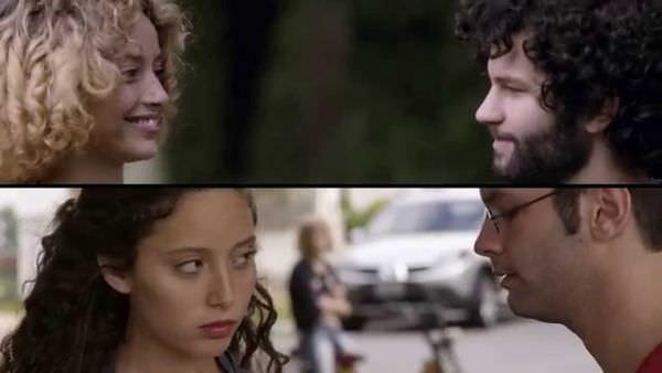 【影評】《平行時空遇見你》Mariposa/Butterfly《蝴蝶效應》+《雙面維若妮卡》+《愛情的模樣》