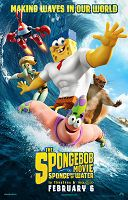 海綿寶寶:海陸大出擊 The SpongeBob Movie: Sponge Out of Water