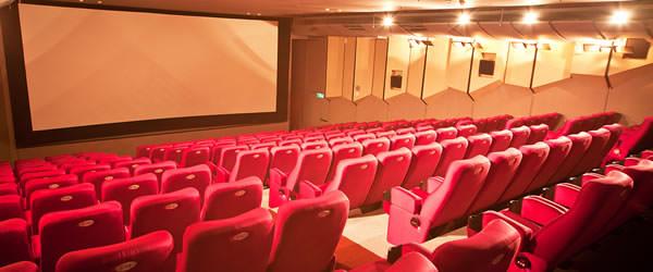 【影院】【省錢】2016信用卡看電影優惠:梅花數位影院