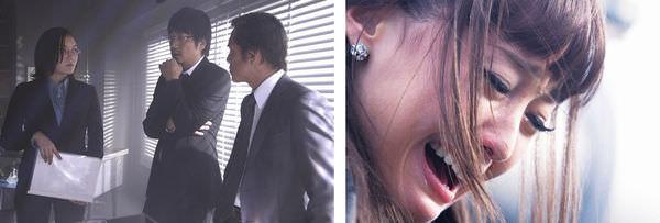 電影【惡女羅曼死】