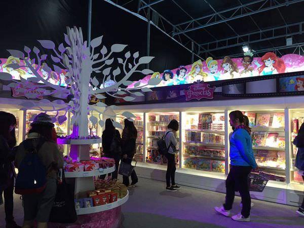 冰雪奇緣 冰紛特展 Taipei20151225 10.jpg