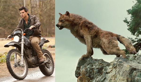 【影評】《狼人鎮》Wolves
