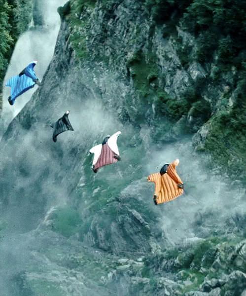 【影評】《飆風特攻》需要大螢幕的大爛片