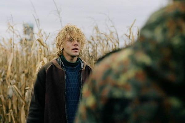 【湯姆在農莊】多藍不設限