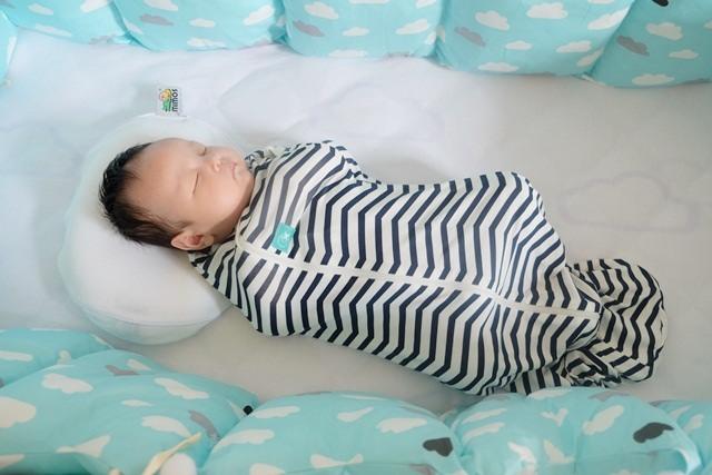▌已結團▌讓寶寶睡過夜的神奇包巾♥澳洲ergoCocoon二合一舒眠包巾♥春夏新款竹纖維包巾獨家首團(4/12~ 4/18本島外島免運費)