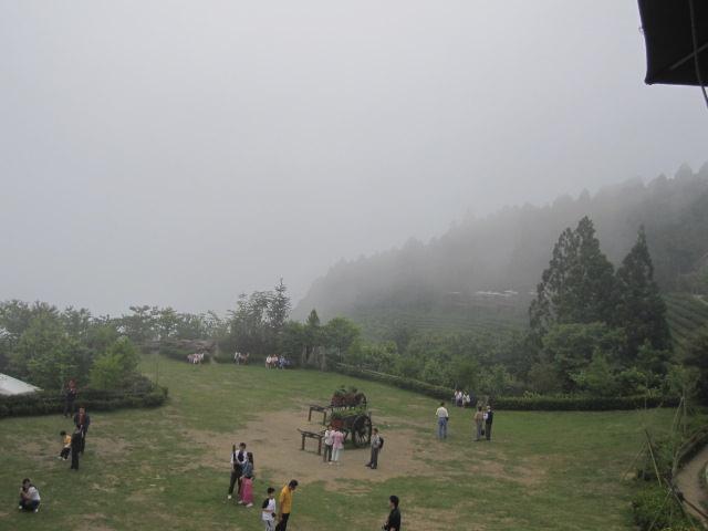 ▌新竹景點▌山上人家