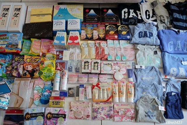 ▌日本必買▌東京&大阪必買藥妝。零食。伴手禮&戰利品分享♥(2016/5月更新)