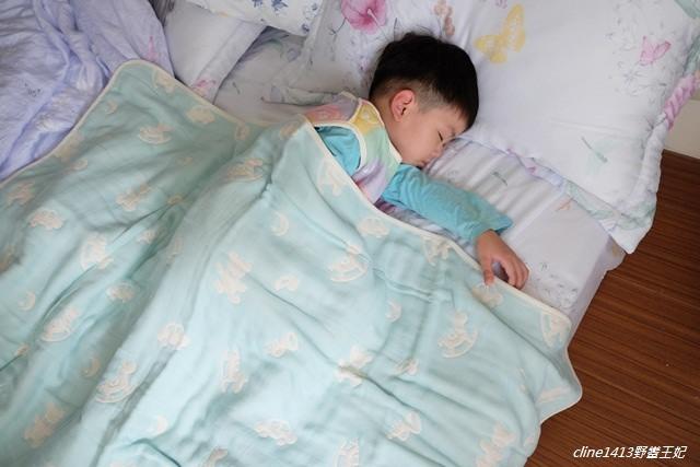 ▌已結團▌會呼吸的被被♥100%日本製三河木棉六重紗♥越洗越蓬鬆的紗布被&防踢背心+舒克清補貨團