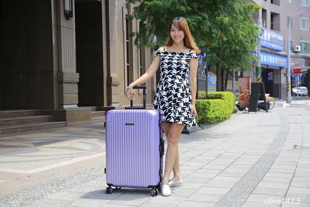 ▌團購▌出國血拚必備!高cp值♥美國centurion行李箱♥