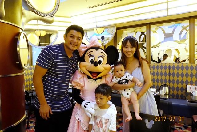 ▌東京迪士尼▌♥東京迪士尼大使大飯店x東京迪士尼度假區假期套票♥玩樂攻略