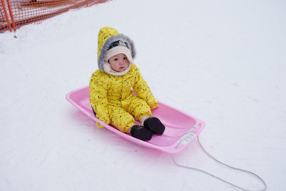 ▌日本滑雪中毒者▌輕井澤王子大飯店滑雪場x親子滑雪xoutlet購物血拼一次滿足