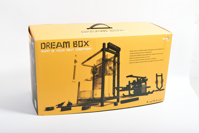 222-Aerocool Dream Box DIY-10