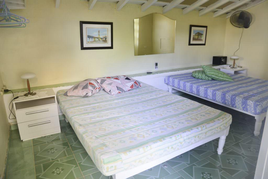 Trinidad hostel