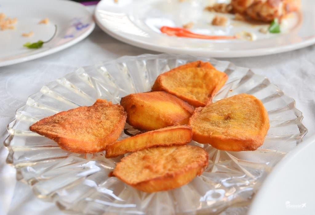 哈瓦那美食