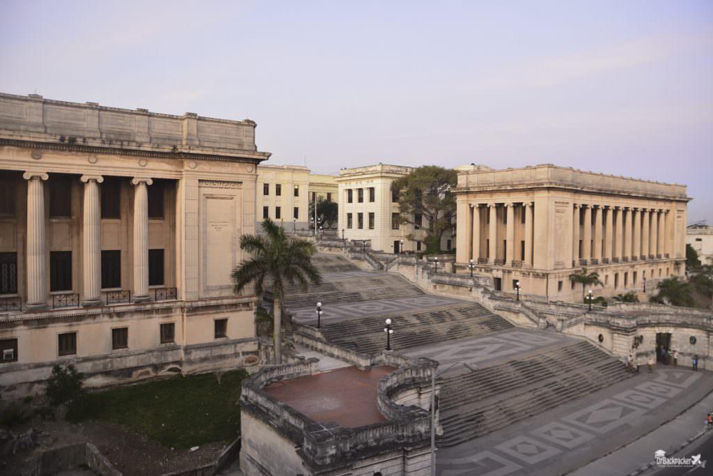 哈瓦那大學