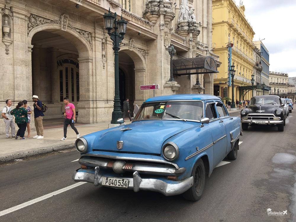 哈瓦那 Havana