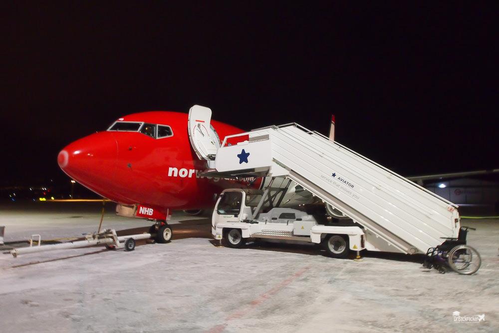 挪威人航空