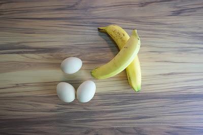 2016 (第25集) 清爽無負擔香蕉鬆餅 香蕉厚鬆餅 低GI值料理 甜點
