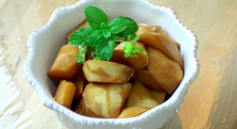 「油悶筍」怎麼做才好吃?原來還有這些你不知道的秘訣!