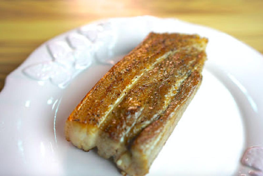 「客家鹹豬肉」竟然這麼簡單?只要掌握這幾個訣竅,不會煮飯也能立刻上手