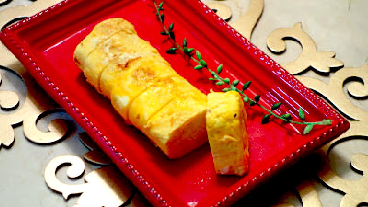 懶人必學料理!做「玉子燒」之前你一定要知道這件事。