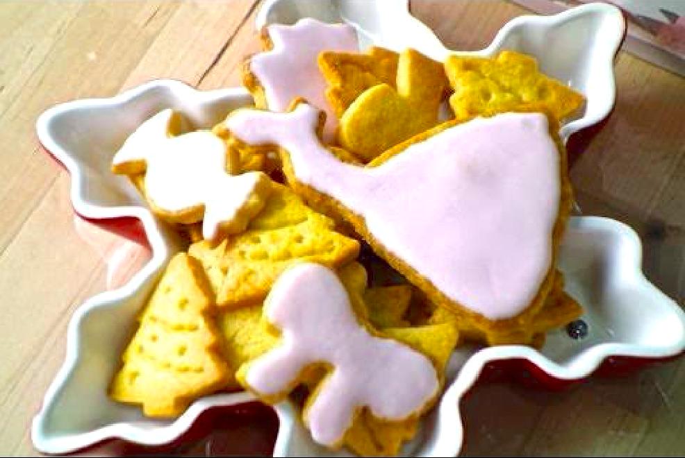 「糖霜餅乾」怎麼做才不失敗?烘焙新手必學技巧,你一定要記起來!