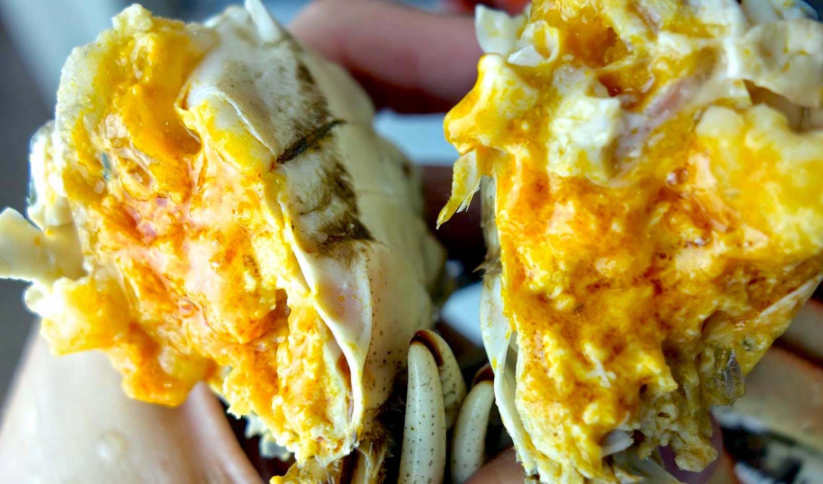 「大閘蟹」到底要清蒸還是水煮才健康? 80% 的人都不知道的螃蟹料理撇步!