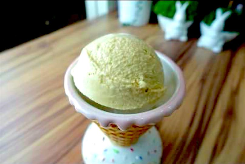 「自己做冰淇淋真的比較健康嗎?」免插電輕鬆做冰淇淋,15分鐘就能完成!