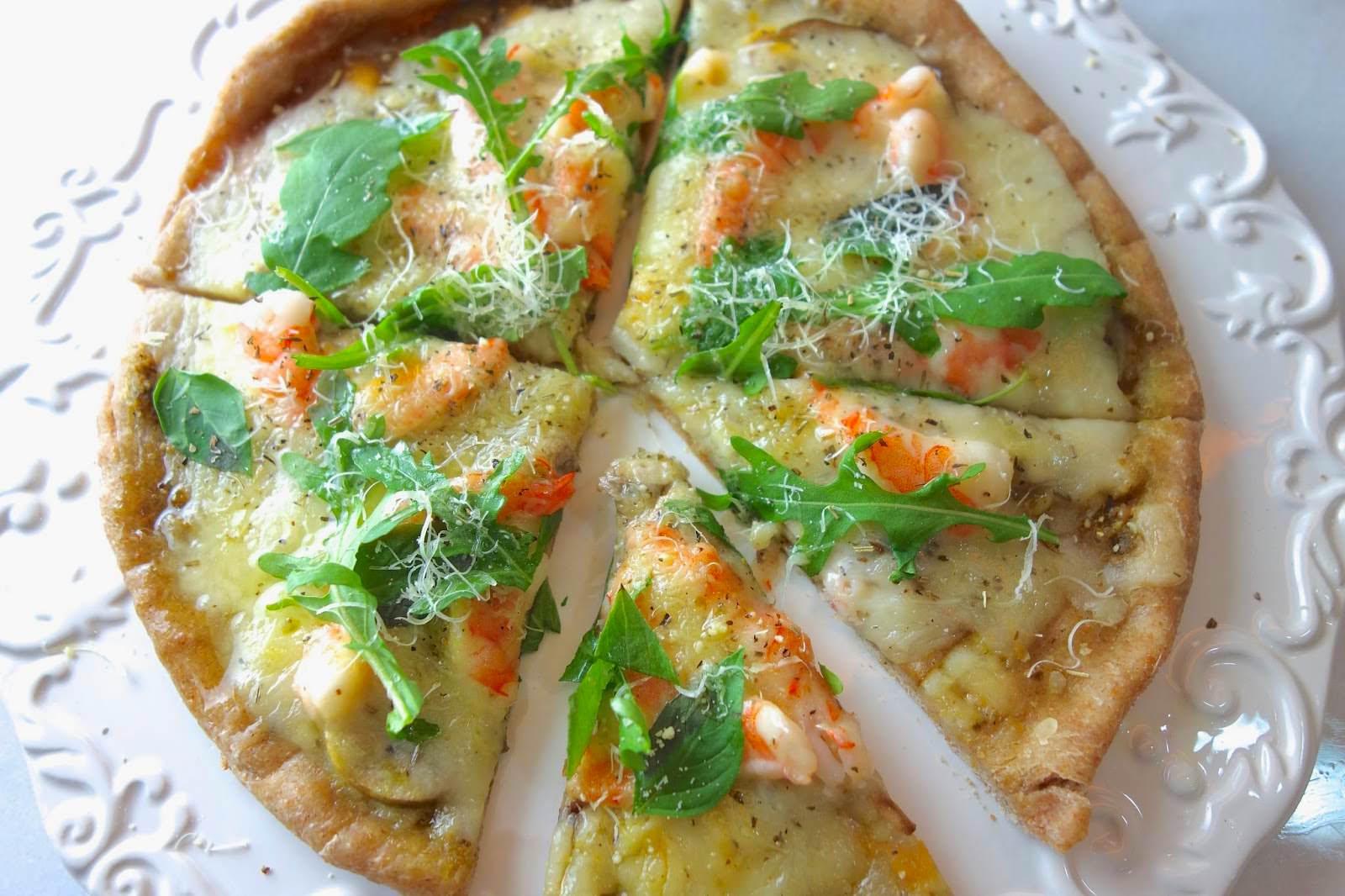 「想吃披薩沒烤箱?」沒關係,用平底鍋也能輕鬆做!