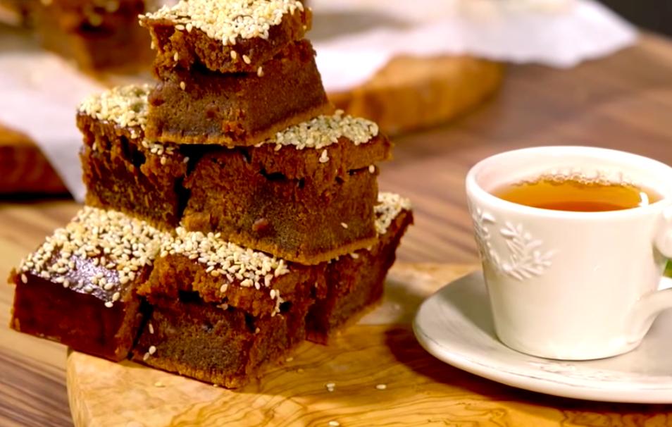 「如何判斷自製的澎湖黑糖糕夠不夠水準?」這 3 個技巧可以學起來,做出濃郁撲鼻的黑糖香