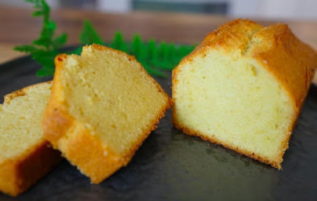 「新手如何一次學會自製磅蛋糕?」超濕潤濃郁,很多人都會忽略這些技巧!
