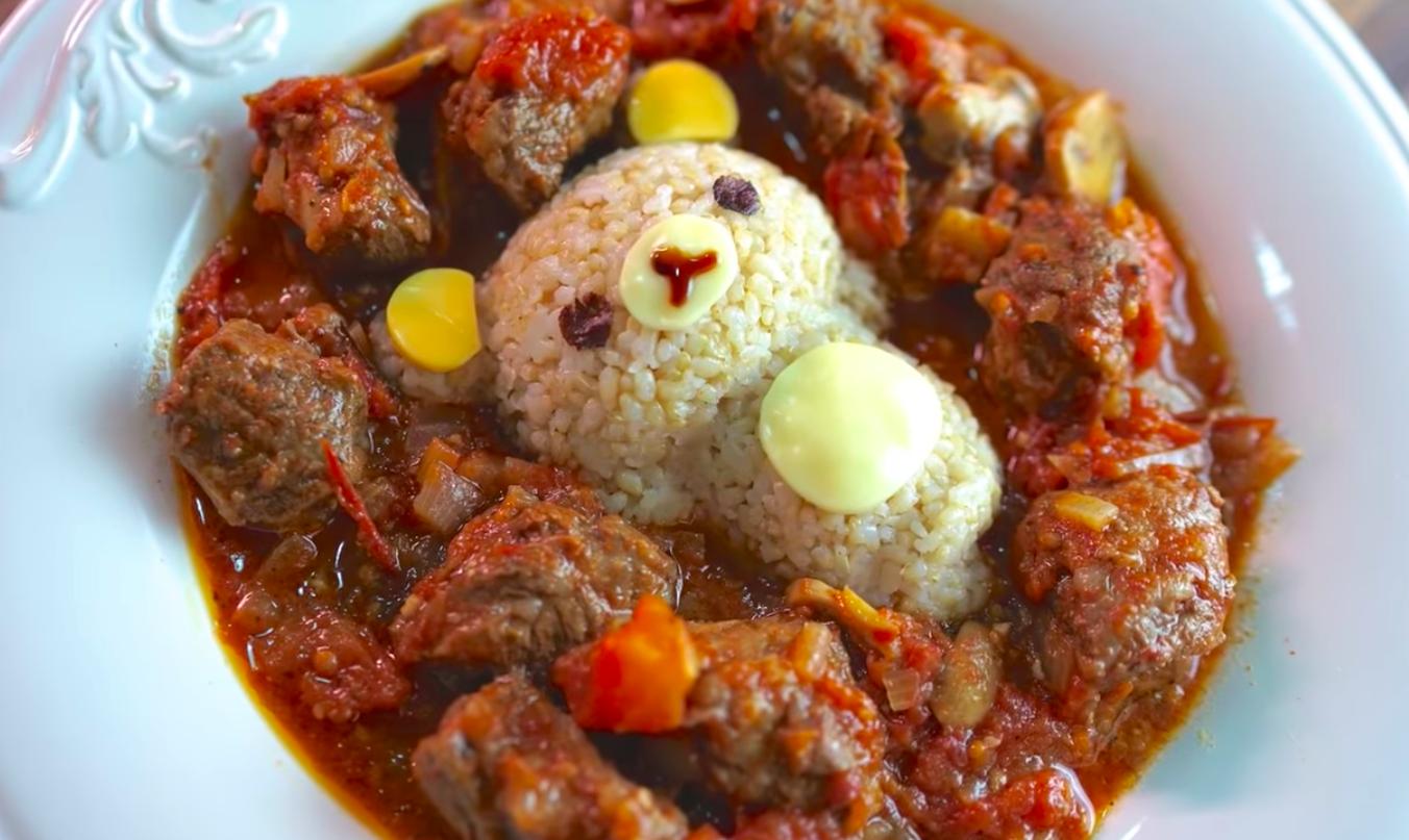 「如何做出原汁原味的番茄牛肉?」學會這幾招,不加水燉出更軟嫩營養的番茄牛肉