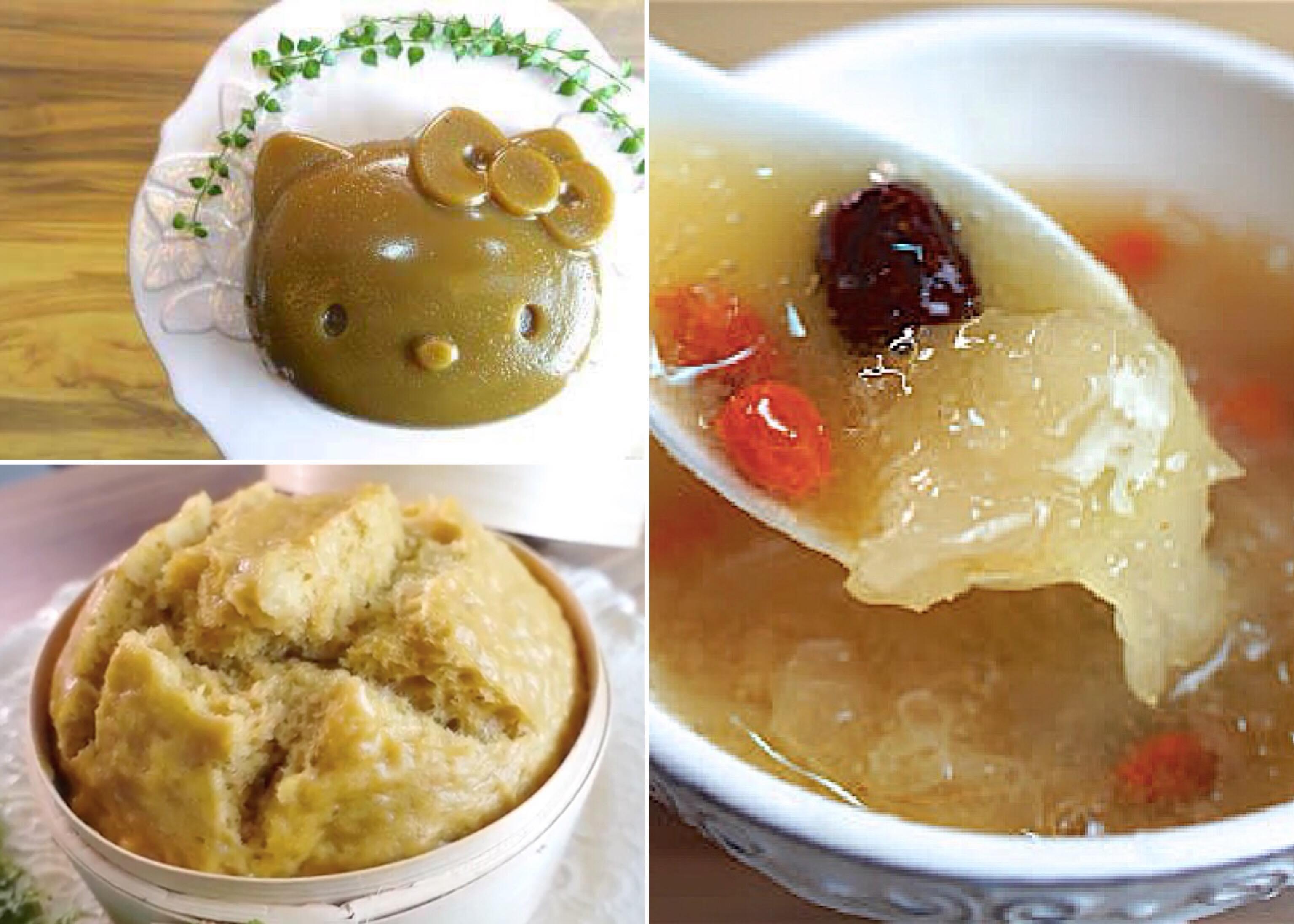 「年菜甜點要做什麼?」這 6 個你最熟悉卻不一定會做的年菜,教你一次輕鬆上手!