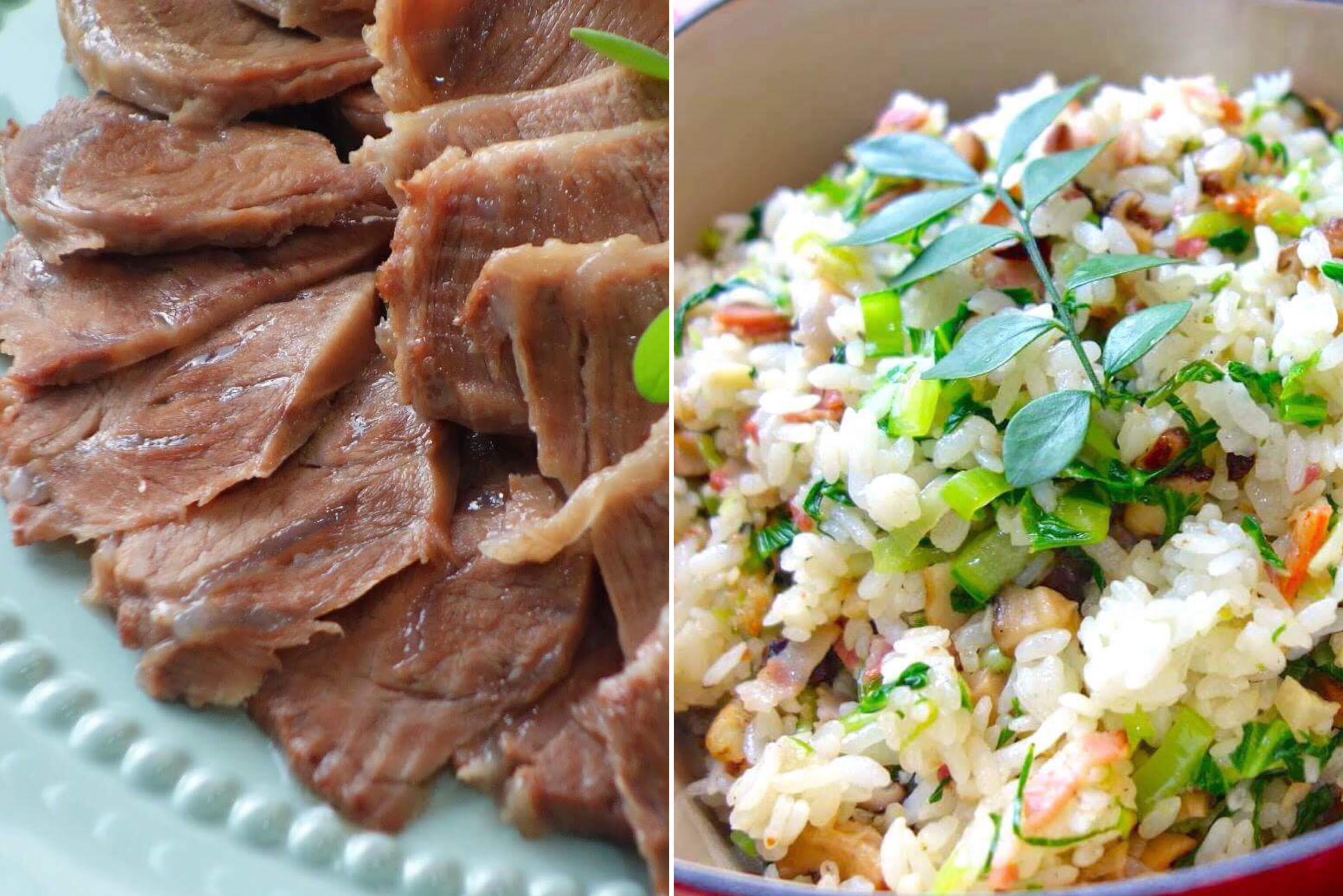 想在家做美食又想省錢?你一定要學會這 5 道銅板料理!