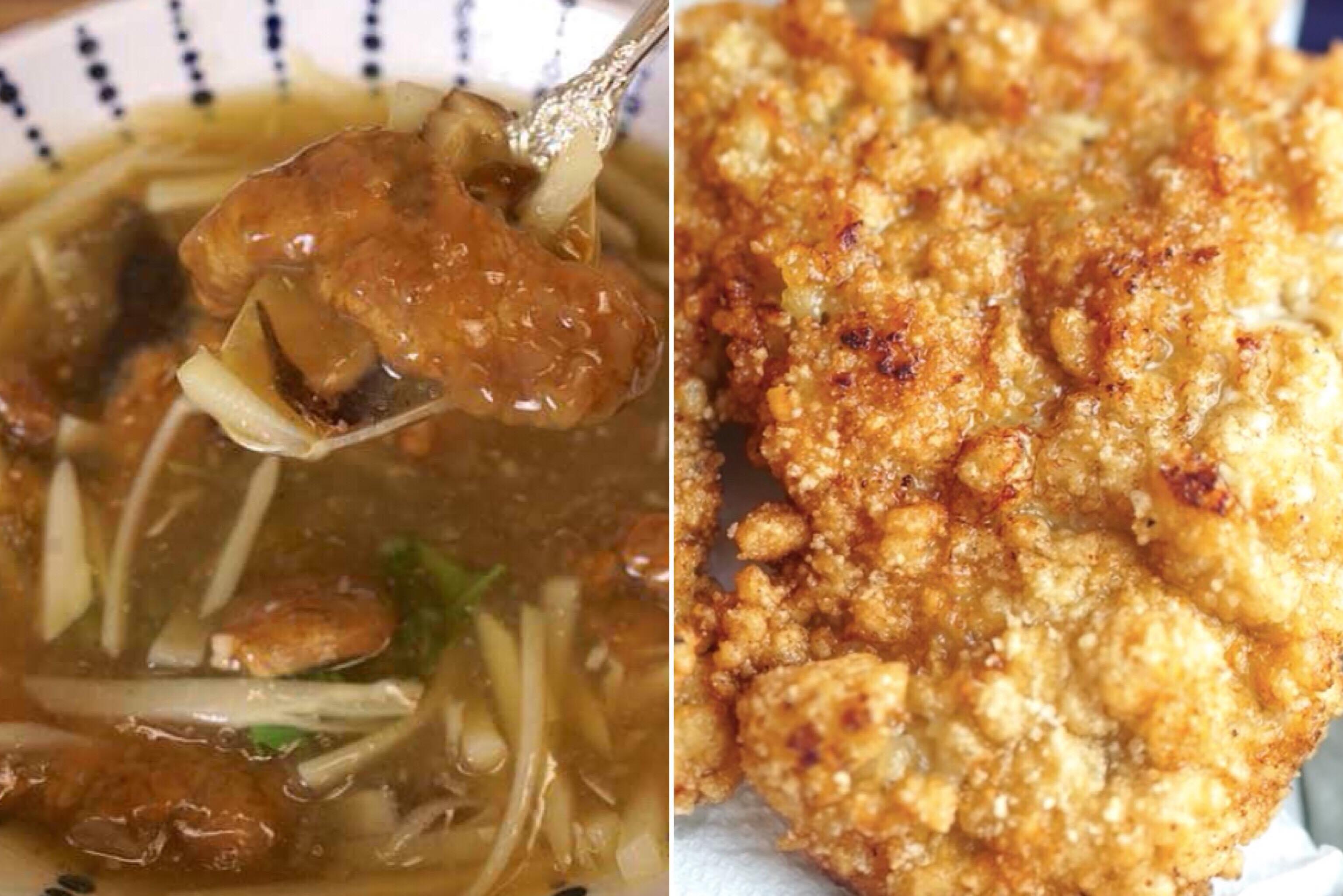 夜市超夯小吃在家自己做!這 5 道簡單小吃,讓你不用出門就可以在家享受美味!