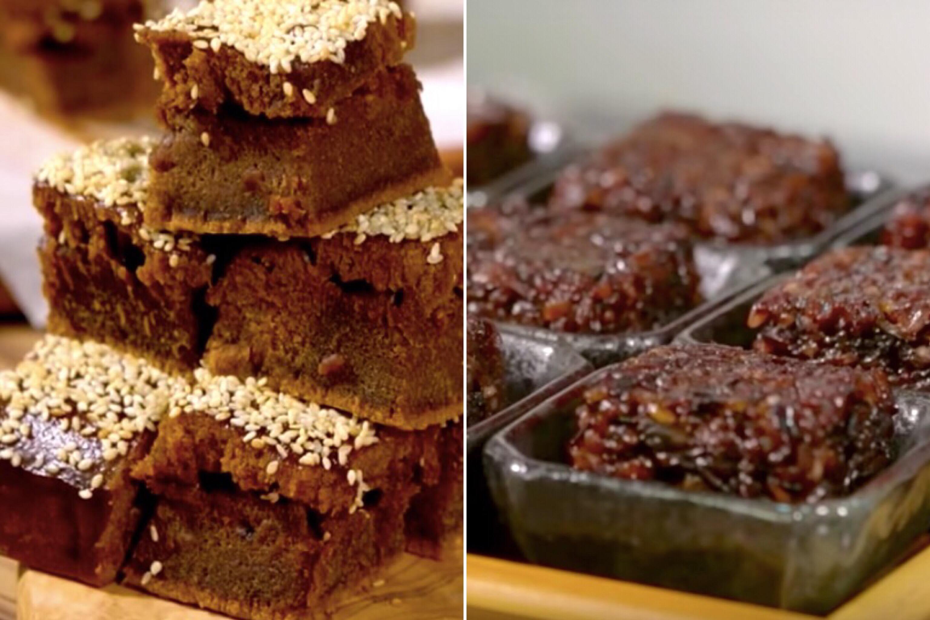 3 個過年一定要做的傳統糕點,這些隱藏小技巧讓你的糕點更加分!