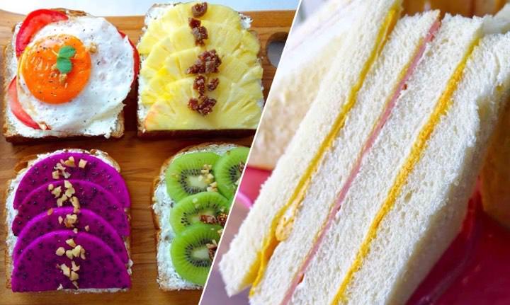 早餐總是來不及準備?這 3 道爆好吃的營養早餐,5 分鐘就能完成!