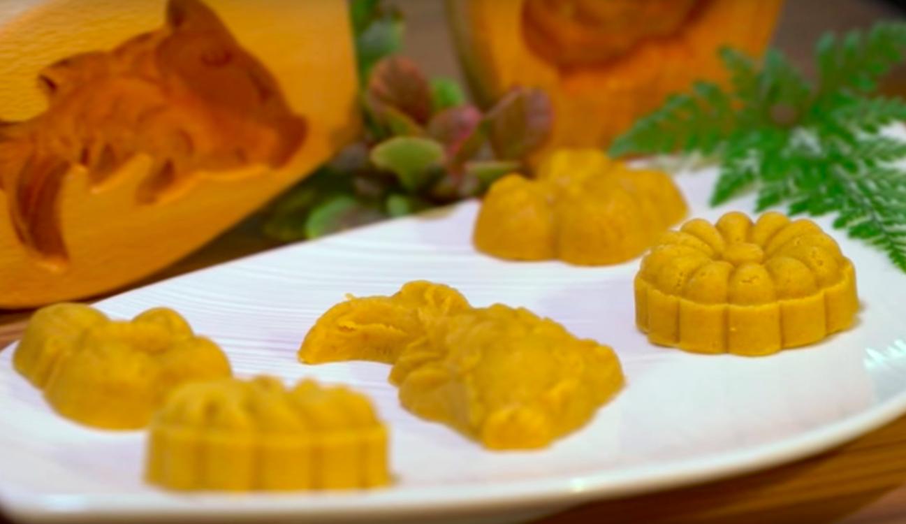 「自己做綿密香醇的上海式綠豆糕,有什麼技巧?」這 7 個步驟可以學起來!