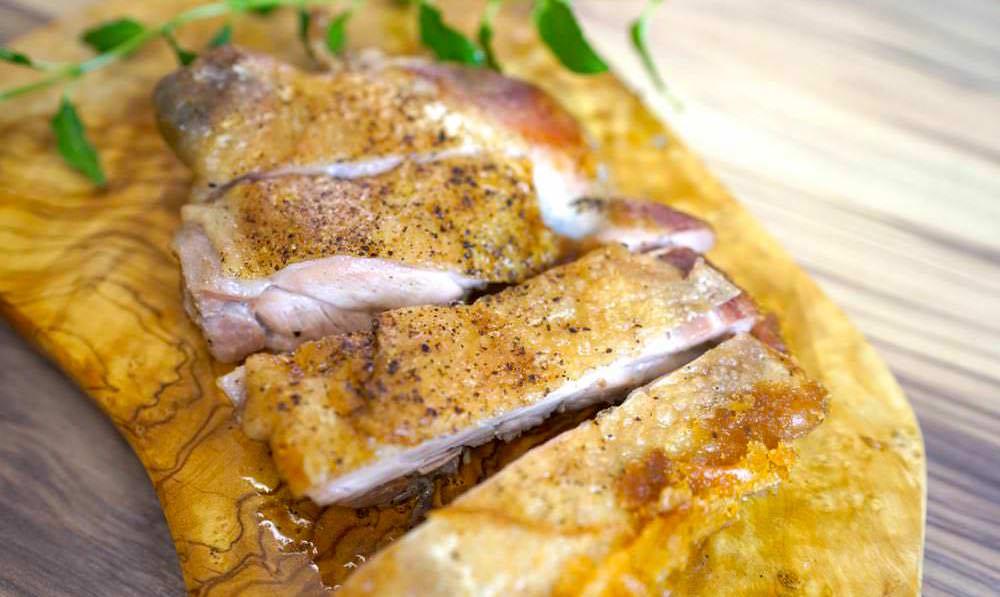 「香煎雞排只要多一個小步驟,就能酥脆多汁的秘訣!」3 分鐘教你煎出炸的口感!