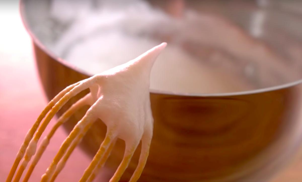 「做烘焙最難拿捏的技巧!」如何打發全蛋/打發蛋白,100%成功的小技巧!