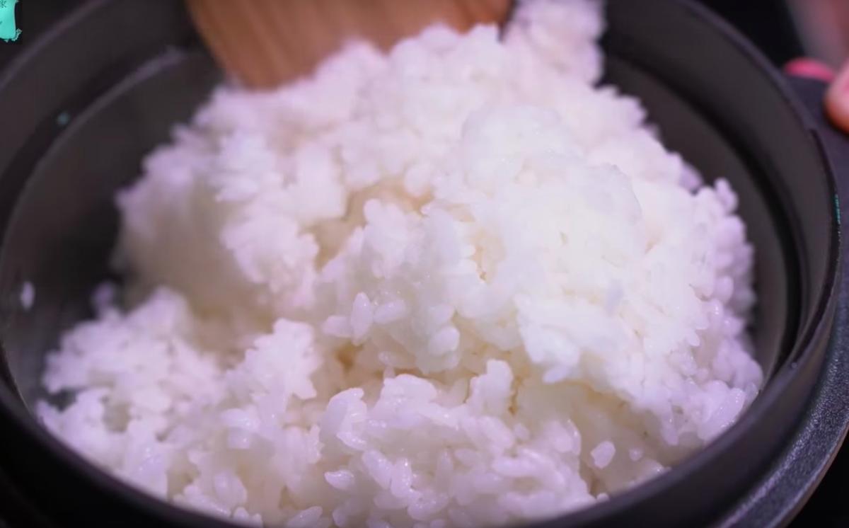 「為什麼日本的米飯會比較好吃?」其實好吃的米飯只有一個關鍵!