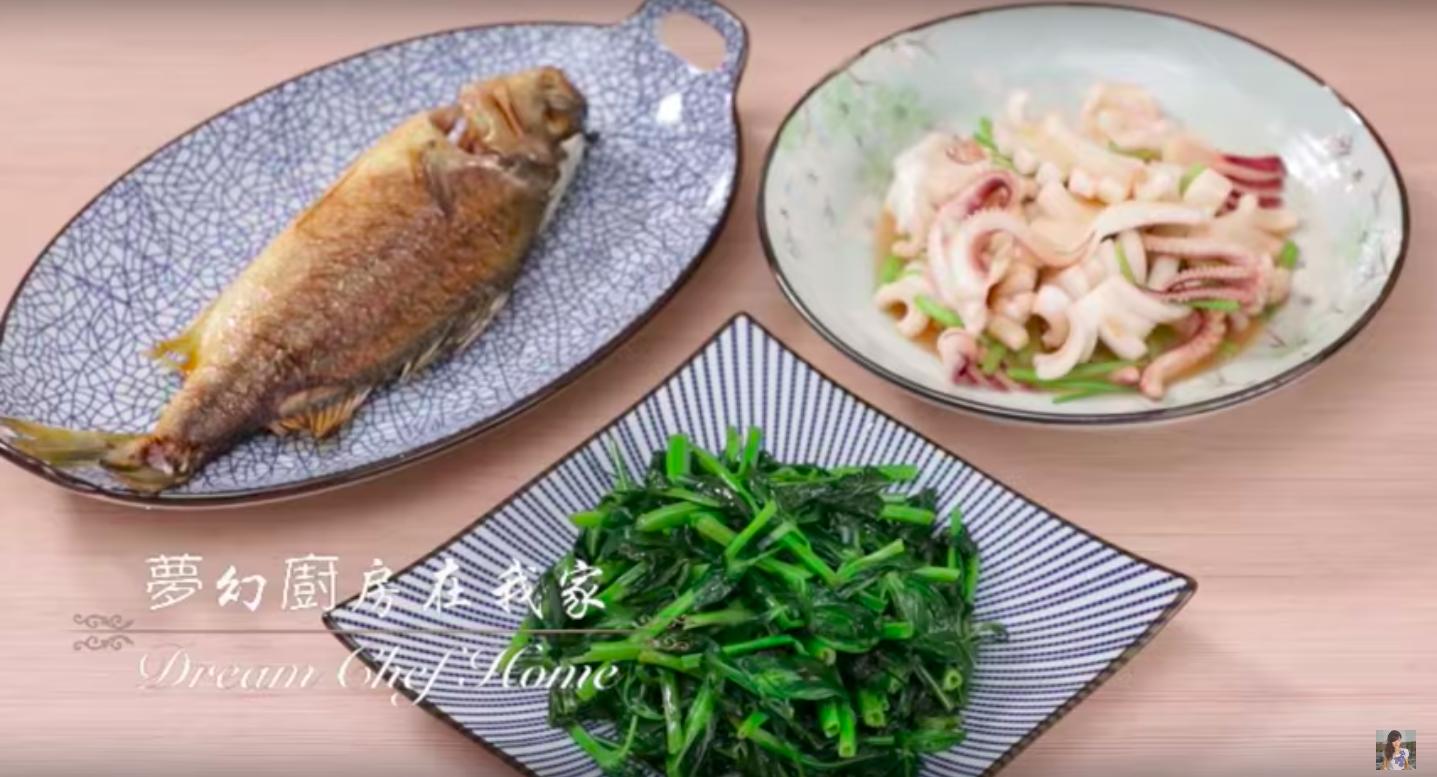 不用洗鍋子的懶人食譜,10分鐘快速做三道家常料理,一鍋到底超方便!