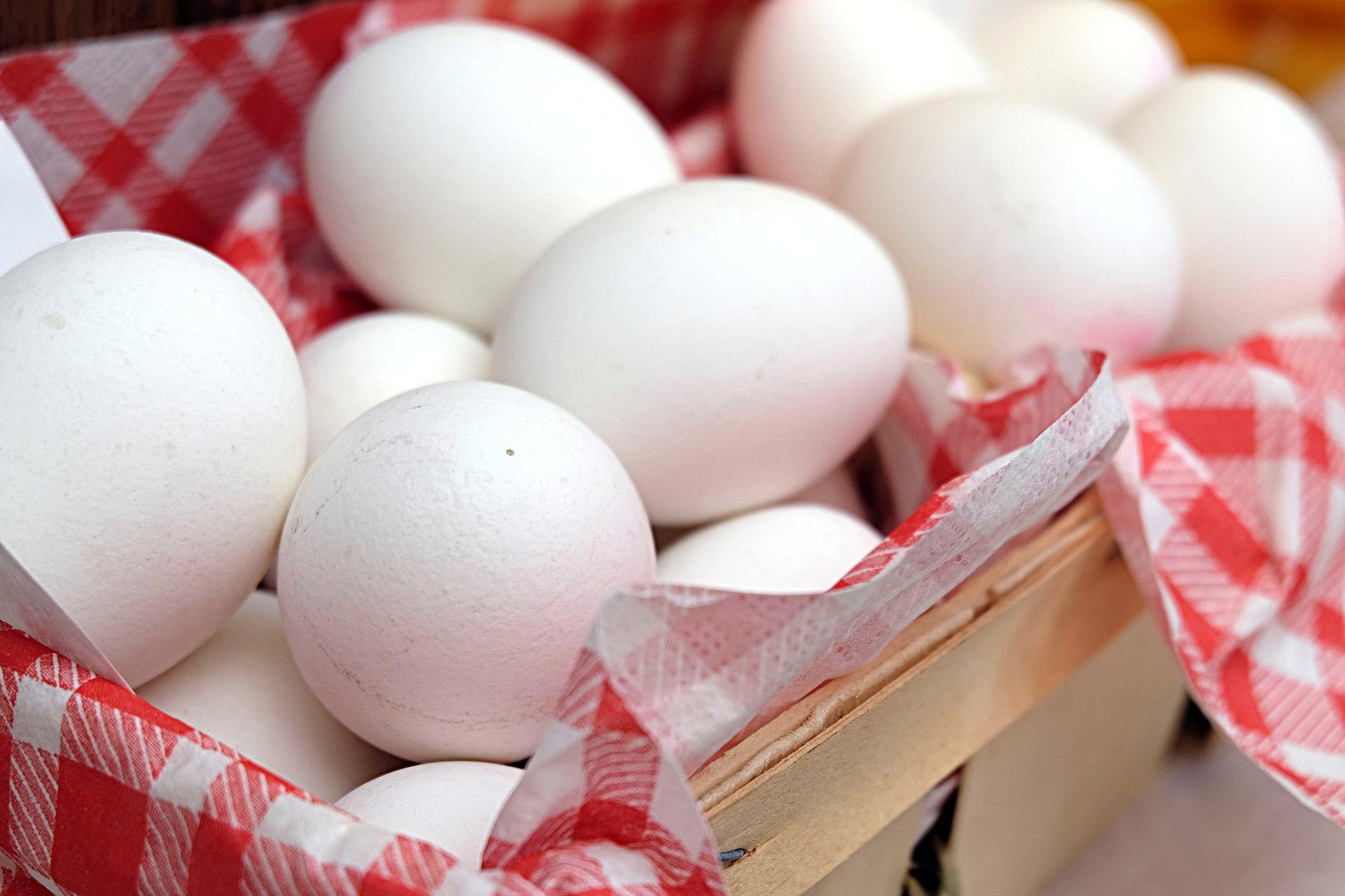 「雞蛋可以冷凍嗎?」日本最夯的蛋料理,冷凍蛋更濃郁好吃!