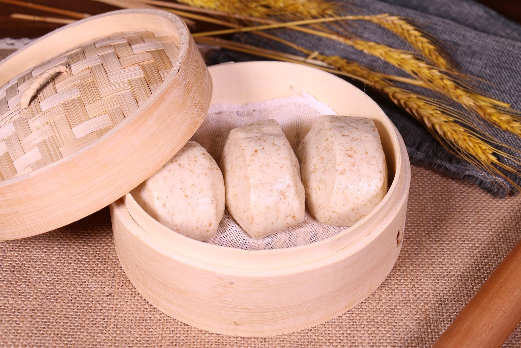 「做麵包饅頭為什麼要放鹽?」很多人都不知道,加鹽其實有這些好處!